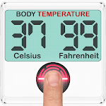 Body Temperature Convert icon