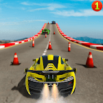 Real Car Racing City Impossible Tracks Drifting icon