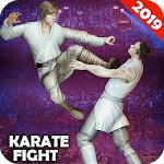 Kung Fu Master Karate Fighting Tiger Punch 2019 icon