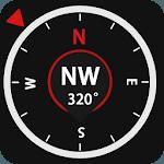 Compass & Super Bright Flashlight APK icon