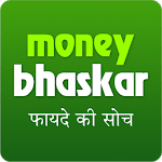 Business News by Money Bhaskar APK icon