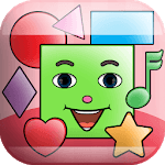 The Shapes Song APK icon