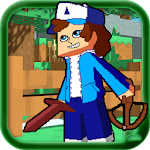 Avatar Maker: Cube Games icon