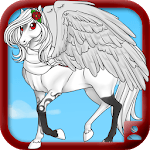 Avatar Maker: Horses APK icon