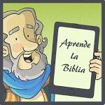 Aprende la Biblia icon