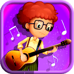 Musical Games For Babies FREE icon