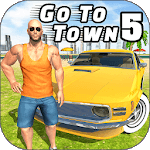 Go To Town 5 icon