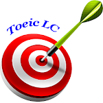 Toeic LC 1234 - Toeic Listening for pc icon