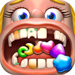Little Dentist Match icon