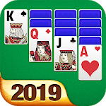Solitaire Daily - Card Games for pc icon
