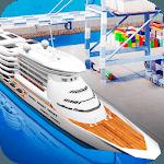 Big Cruiser Ship Simulator icon