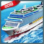 SHIP CAPTAIN SIMULATOR : SHIP GAMES & BOAT GAMES icon
