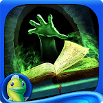 Amaranthine Voyage: The Obsidian Book icon