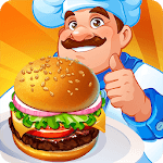 Cooking Craze: Crazy, Fast Restaurant Kitchen Game for pc icon