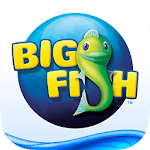 Big Fish Games App for pc icon