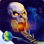 Hidden Objects - Witches' Legacy: The Dark Throne icon