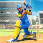 Real World Cricket T20 Champions icon