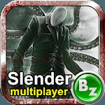 Slenderman Hide & Seek Online icon
