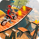 Bike Tricks Master Stunt Racing icon