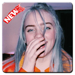 Billie Eilish Wallpapers HD icon