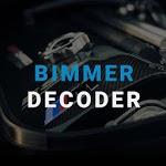 Bimmer VIN Decoder for BMW icon