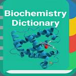 Biochemistry Dictionary icon