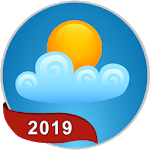 Weather Today App: Forecast, Radar, Clock & Widget for pc icon