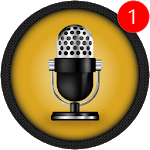 Voice Recorder Pro - Audio recorder icon