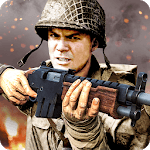 Army Commando Secret Mission : Shooting Games icon