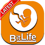 New BitLife : Life Simulator Game Guia for Android icon