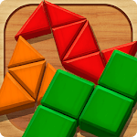 Block Puzzle Games: Wood Collection APK icon