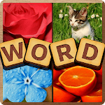 4 Pics Puzzle: Guess 1 Word for pc icon