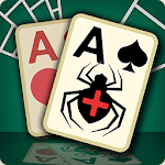 Spider Solitaire Plus icon
