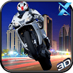 Bike Stunt Master 3D icon
