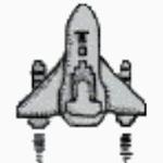 biubiu plane icon