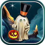HD Halloween Live Wallpaper icon