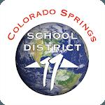 Colorado Springs SD 11 icon