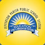 Jeff Parish Public Schools icon