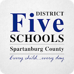 Spartanburg District 5 Schools icon