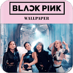 Blackpink Wallpaper K-POP icon