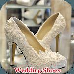 Wedding Shoes Design Ideas icon