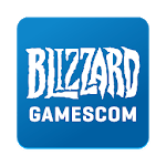 Blizzard at gamescom 2018 APK icon