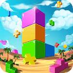 Block Hazard - Creative Block Puzzle Games icon