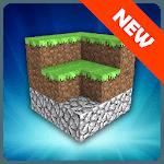 block craft 3D: Land Of Exploration simulator game icon