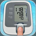 Blood Pressure Info icon