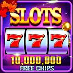 Classic Slots™  -  Vintage Slots Real Casino icon