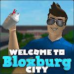 Bloxburg City icon