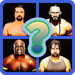 Wrestling RAW Quiz icon