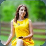 Blur photo editor-Blur dslr camera,blur background icon