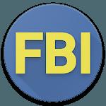 FBI Open Up - Meme Button icon